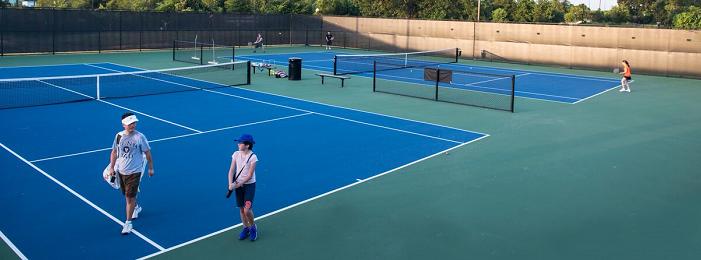 purchase cheap 998af ccedf Play Tennis in Riverstone   Riverstone Near Sugar Land, TX