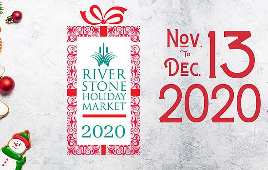 2020 Riverstone Holiday Market