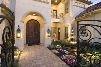 Luxury Houston Garden Homes Fort Bend County Luxury Homes