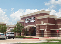 Bed, Bath & Beyond | Riverstone Shopping Centers