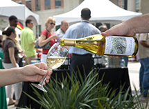Sugar Land Food & Wine Affair | Riverstone | Living in Fort Bend County