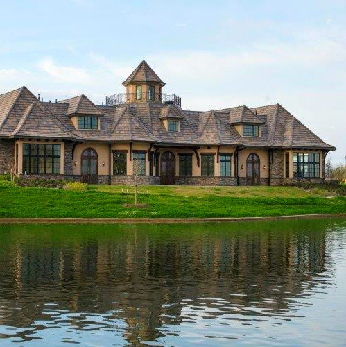 The Club at Riverstone