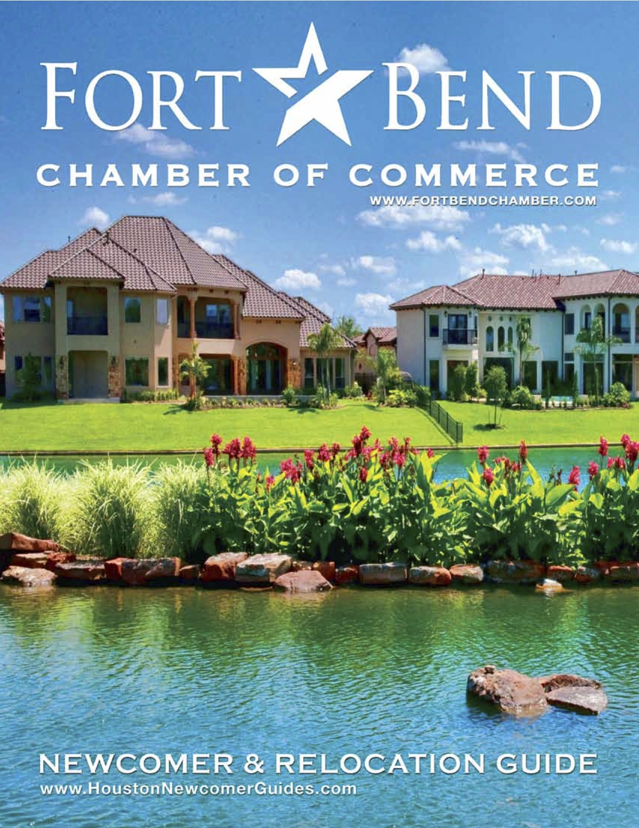 Fort Bend Chamber cover