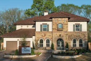 Darling Homes | Riverstone