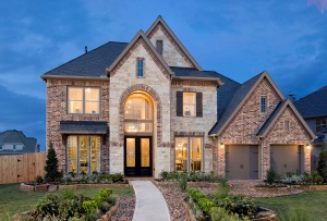 Perry Model Home | Riverstone